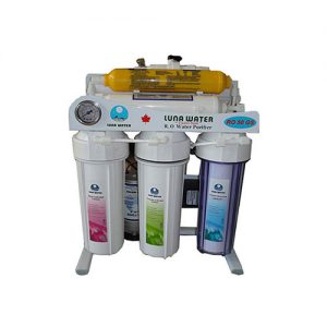 دستگاه تصفیه آب لونا واتر